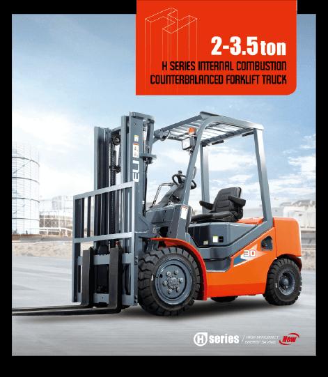 Heli 2-3.5 ton