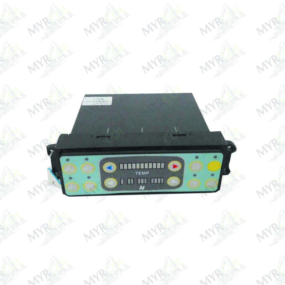 AC CONTROLLER XE215 XE150 o