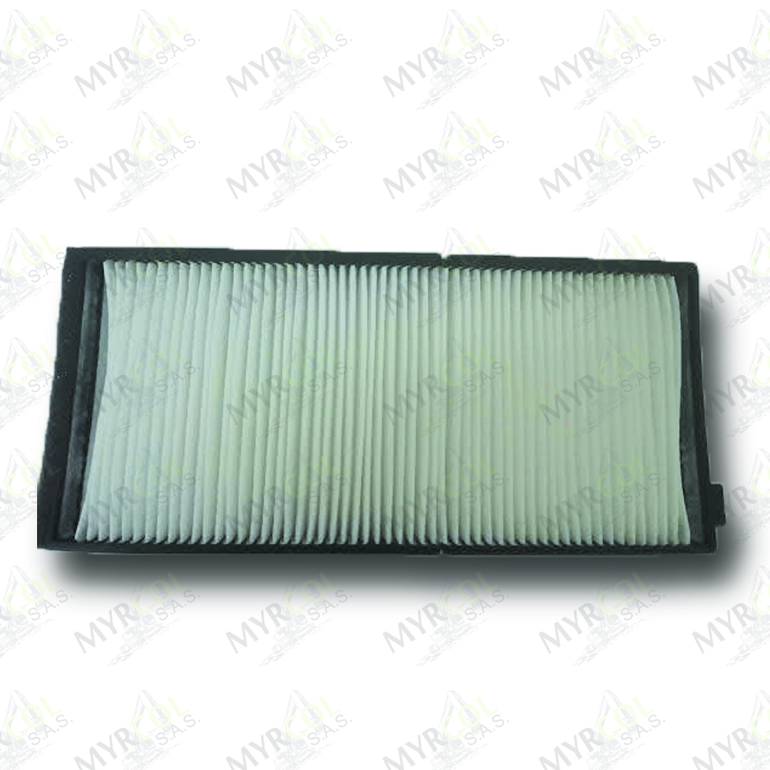 AC FILTER OLD TYPE XE215