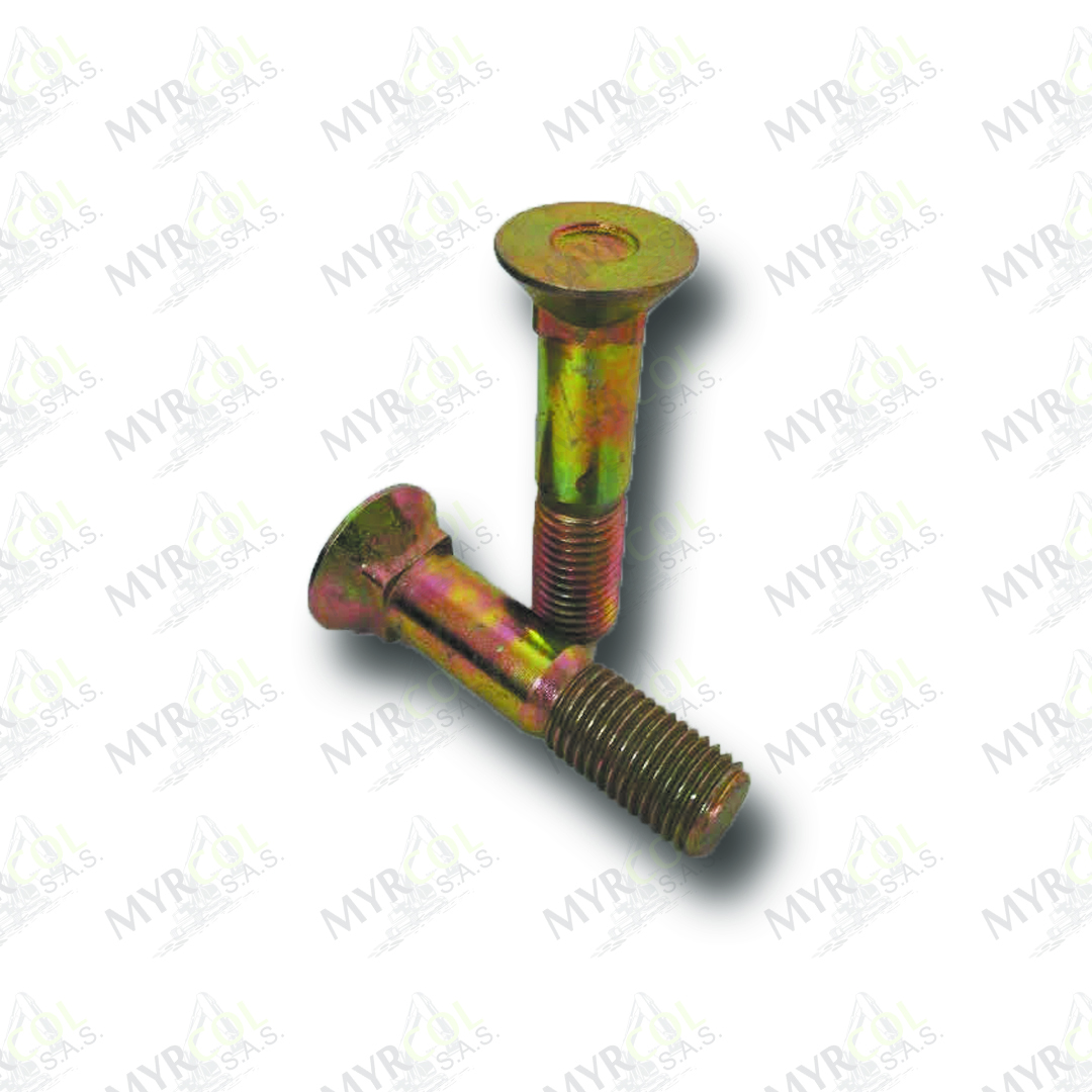 BOLT FOR THE MIDDLE BASE TEETH ZL30G
