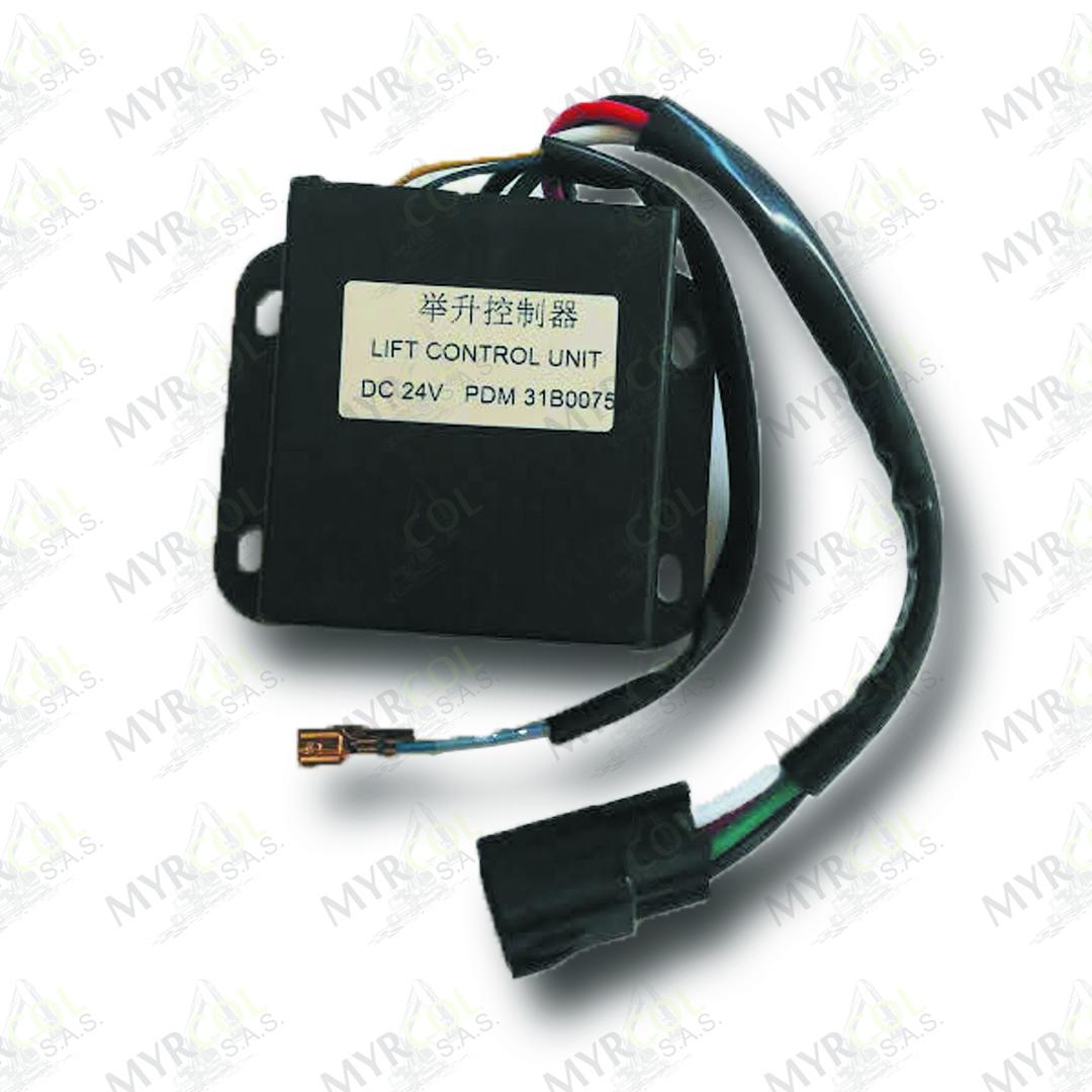 CONTROLER CLG856