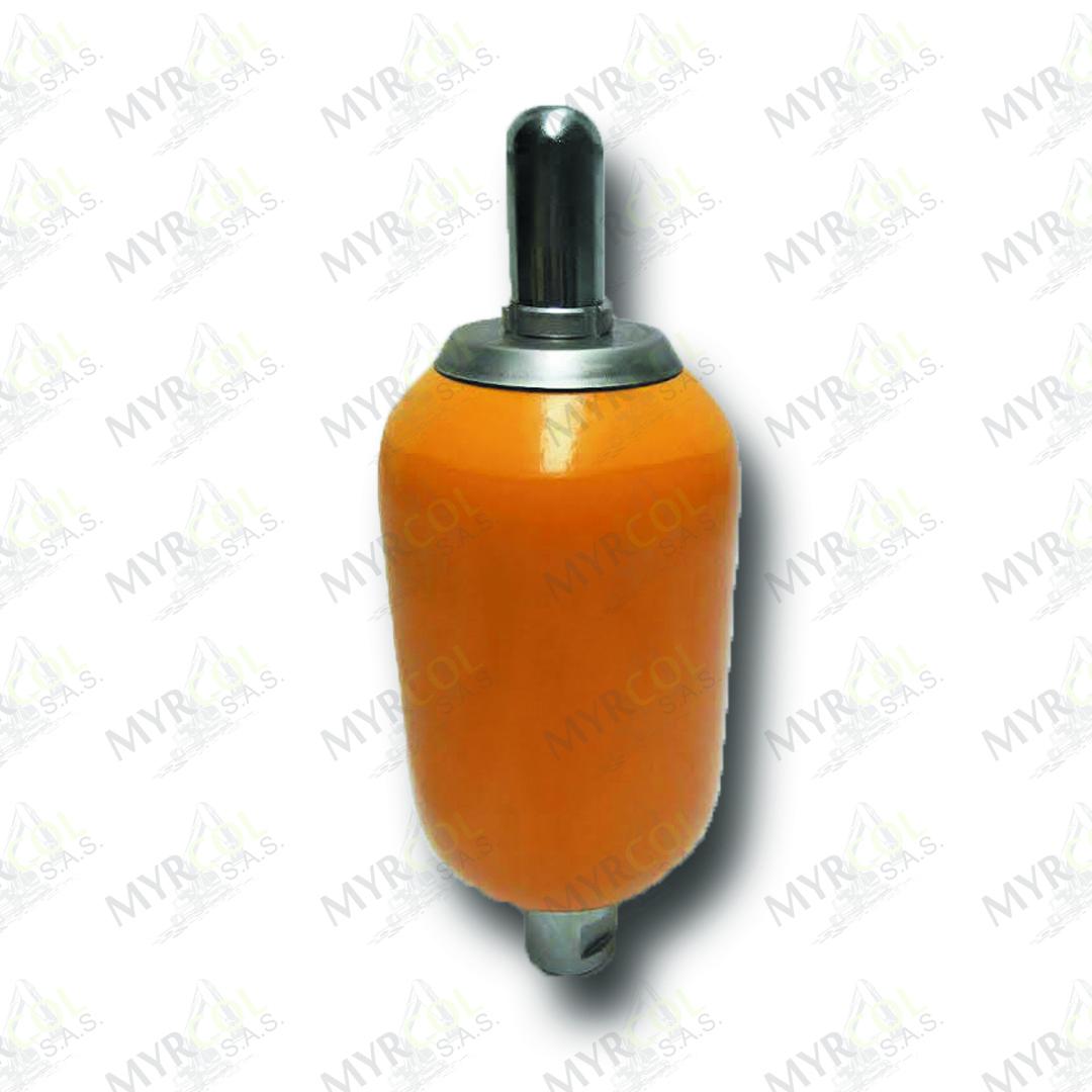 ENERGY ACUMULATIR CLG856