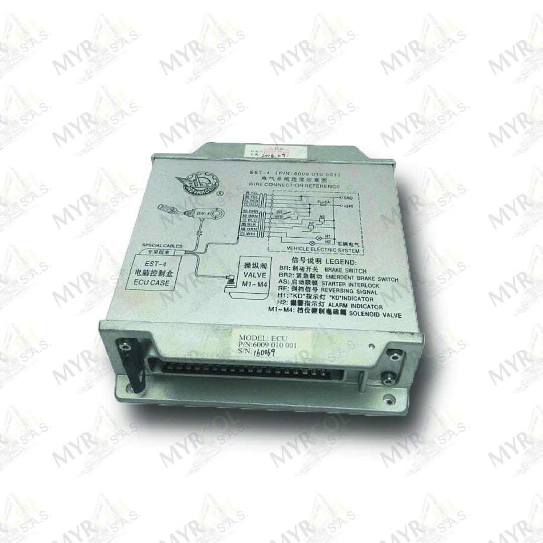 EST-4 CONTROLLER ZL50