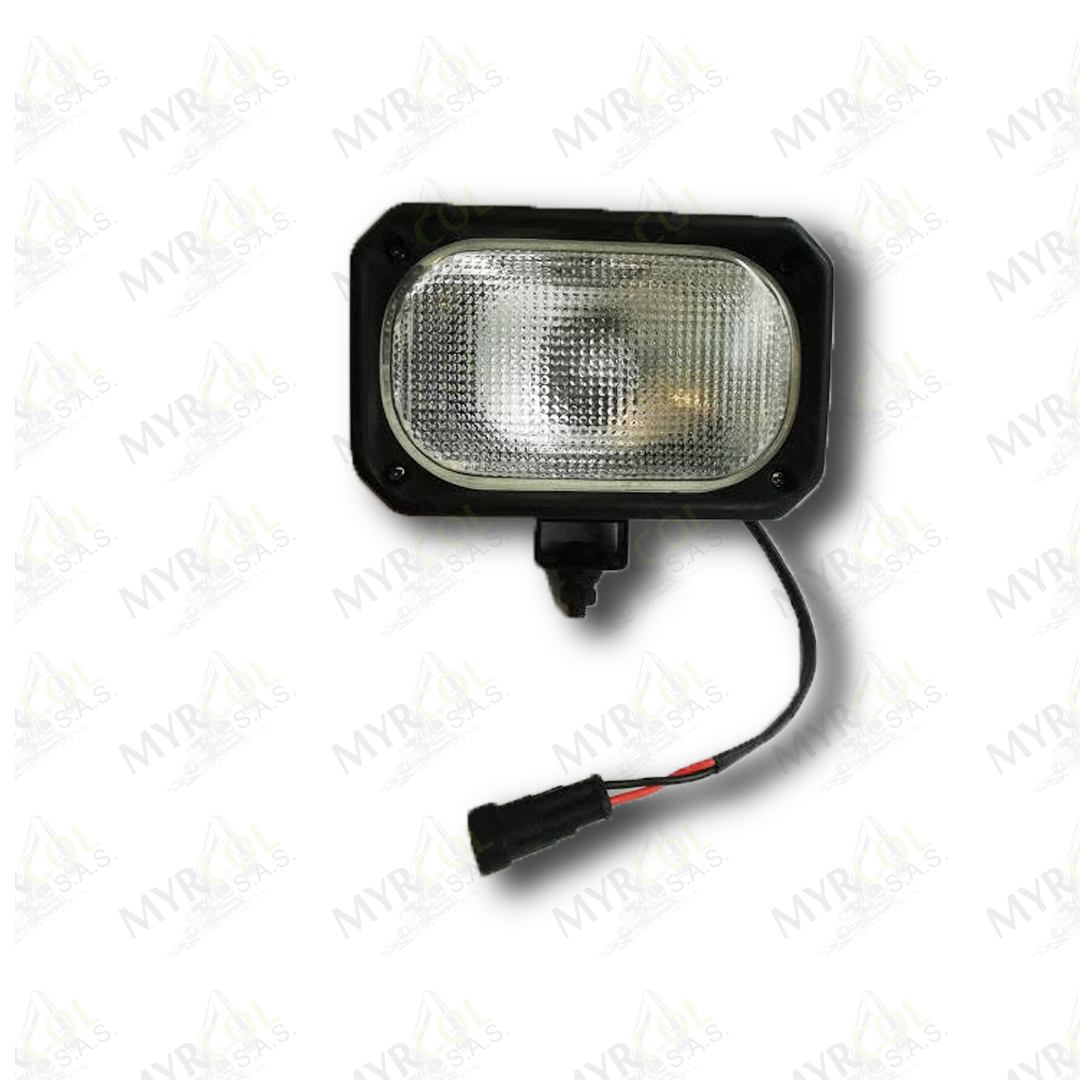 FRONT CABIN LAMP ZL50