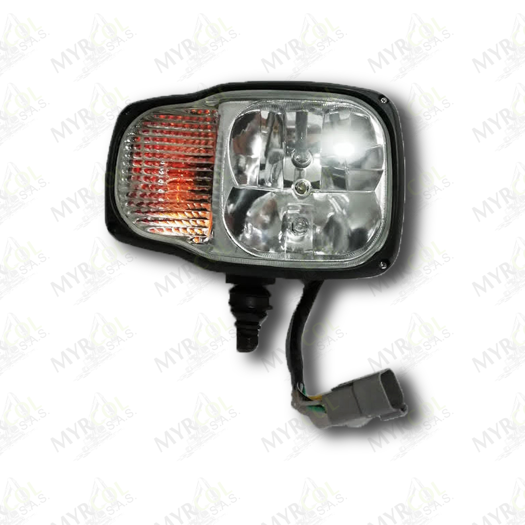 FRONT LAMP ZL50G