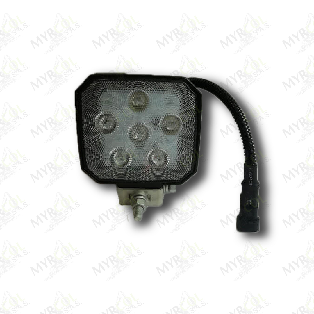 FRONT WORKING LAMP ZL50