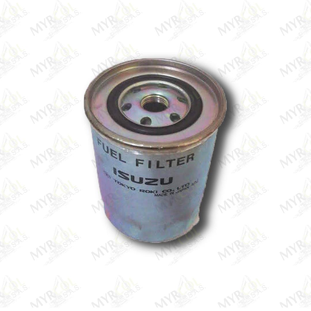 FUEL FILTER XE215 ISUZU