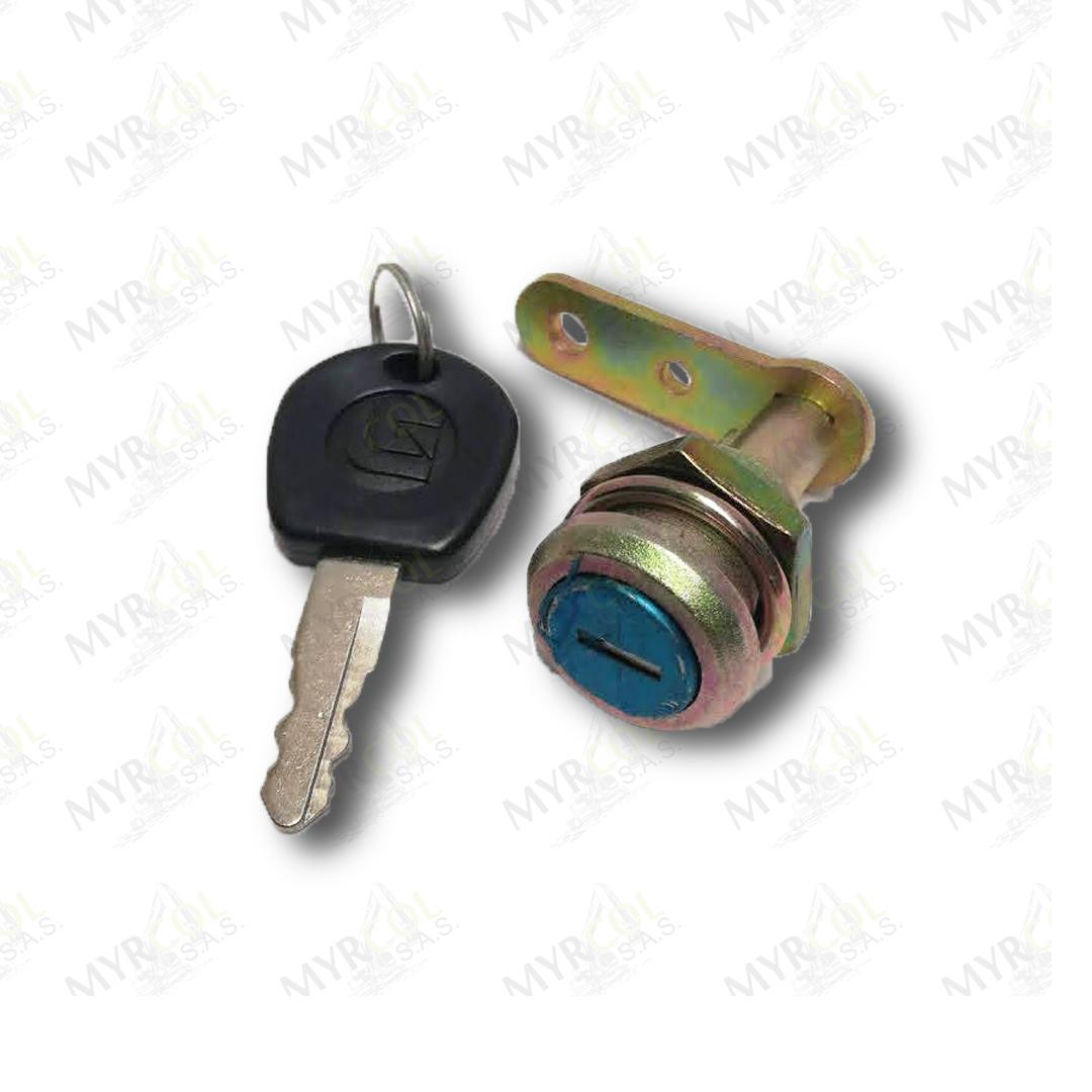 LOCK CLG835