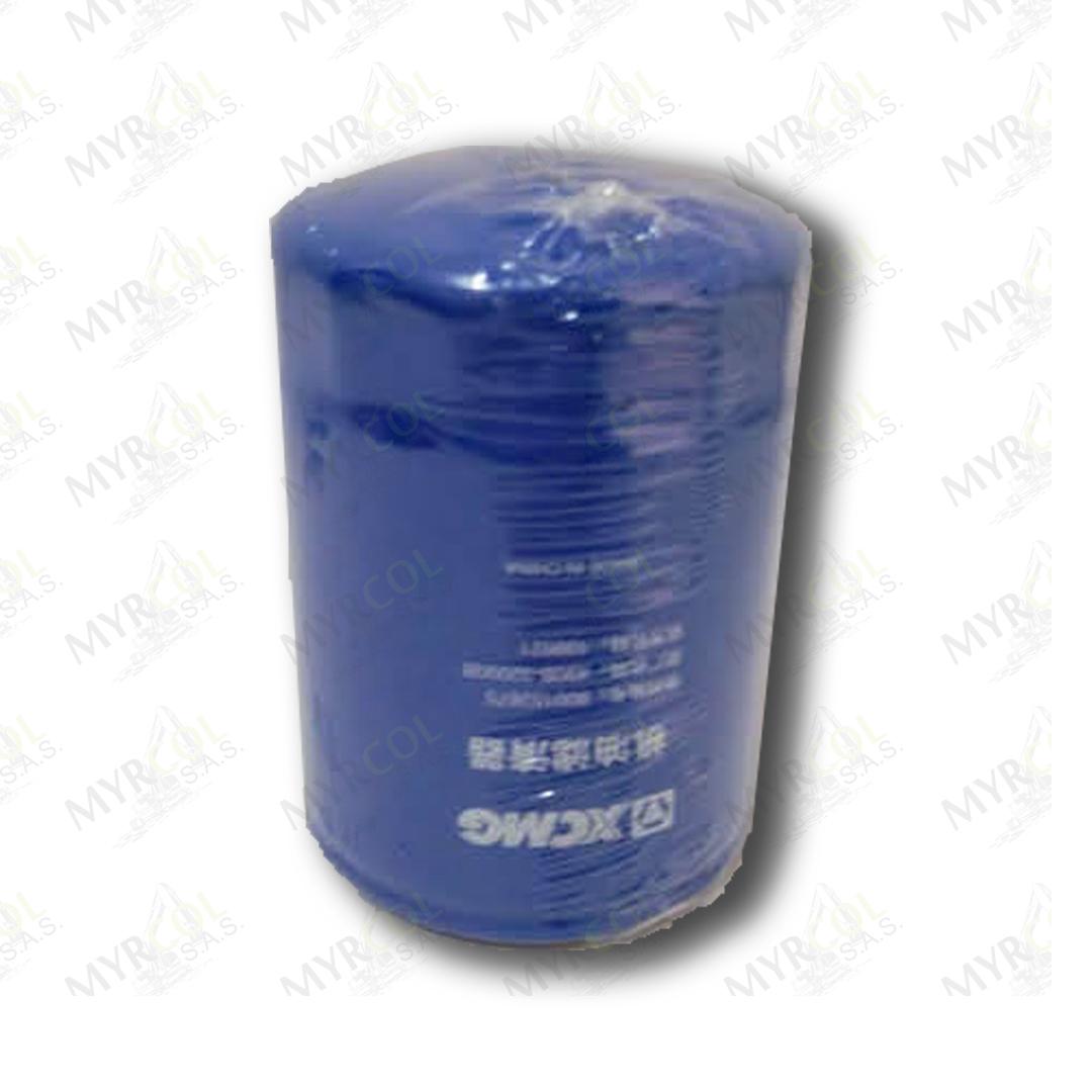 OIL FILTER XC740