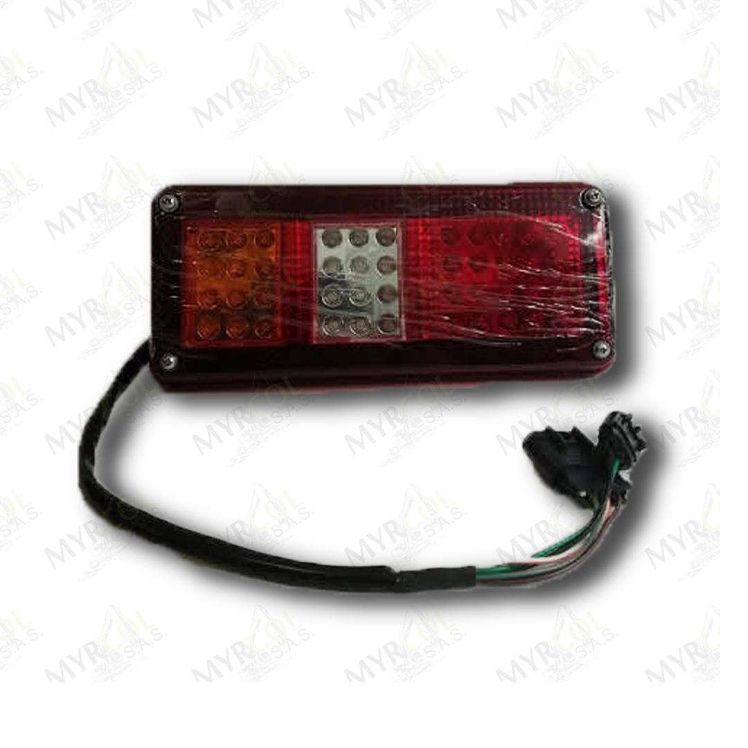 REAR LAMP LED ZL50G
